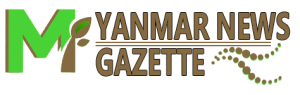 Myanmar News Gazette
